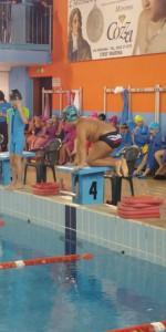 Centinaia di nuotatori di tutte l'età della Scuola Neysis di Cirò Marina per la gara di fine anno (120)