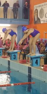 Centinaia di nuotatori di tutte l'età della Scuola Neysis di Cirò Marina per la gara di fine anno (123)