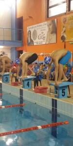Centinaia di nuotatori di tutte l'età della Scuola Neysis di Cirò Marina per la gara di fine anno (127)