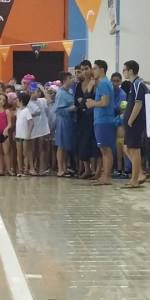 Centinaia di nuotatori di tutte l'età della Scuola Neysis di Cirò Marina per la gara di fine anno (136)