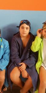 Centinaia di nuotatori di tutte l'età della Scuola Neysis di Cirò Marina per la gara di fine anno (16)