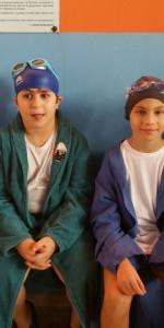 Centinaia di nuotatori di tutte l'età della Scuola Neysis di Cirò Marina per la gara di fine anno (17)