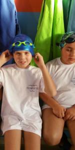 Centinaia di nuotatori di tutte l'età della Scuola Neysis di Cirò Marina per la gara di fine anno (19)