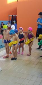 Centinaia di nuotatori di tutte l'età della Scuola Neysis di Cirò Marina per la gara di fine anno (35)