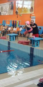 Centinaia di nuotatori di tutte l'età della Scuola Neysis di Cirò Marina per la gara di fine anno (36)