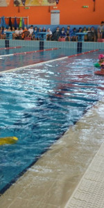 Centinaia di nuotatori di tutte l'età della Scuola Neysis di Cirò Marina per la gara di fine anno (40)