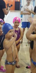 Centinaia di nuotatori di tutte l'età della Scuola Neysis di Cirò Marina per la gara di fine anno (43)