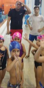 Centinaia di nuotatori di tutte l'età della Scuola Neysis di Cirò Marina per la gara di fine anno (44)