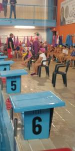 Centinaia di nuotatori di tutte l'età della Scuola Neysis di Cirò Marina per la gara di fine anno (45)