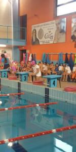 Centinaia di nuotatori di tutte l'età della Scuola Neysis di Cirò Marina per la gara di fine anno (49)