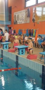 Centinaia di nuotatori di tutte l'età della Scuola Neysis di Cirò Marina per la gara di fine anno (51)