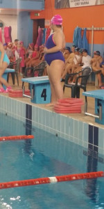 Centinaia di nuotatori di tutte l'età della Scuola Neysis di Cirò Marina per la gara di fine anno (54)