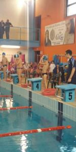 Centinaia di nuotatori di tutte l'età della Scuola Neysis di Cirò Marina per la gara di fine anno (60)