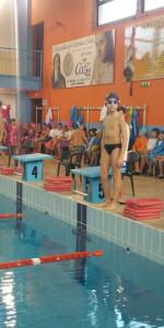 Centinaia di nuotatori di tutte l'età della Scuola Neysis di Cirò Marina per la gara di fine anno (62)