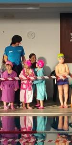 Centinaia di nuotatori di tutte l'età della Scuola Neysis di Cirò Marina per la gara di fine anno (7)