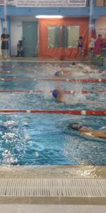 Centinaia di nuotatori di tutte l'età della Scuola Neysis di Cirò Marina per la gara di fine anno (70)