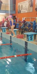 Centinaia di nuotatori di tutte l'età della Scuola Neysis di Cirò Marina per la gara di fine anno (71)