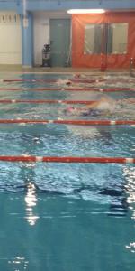 Centinaia di nuotatori di tutte l'età della Scuola Neysis di Cirò Marina per la gara di fine anno (73)