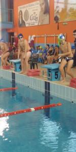 Centinaia di nuotatori di tutte l'età della Scuola Neysis di Cirò Marina per la gara di fine anno (74)