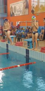 Centinaia di nuotatori di tutte l'età della Scuola Neysis di Cirò Marina per la gara di fine anno (75)