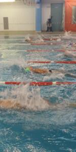 Centinaia di nuotatori di tutte l'età della Scuola Neysis di Cirò Marina per la gara di fine anno (77)