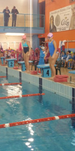 Centinaia di nuotatori di tutte l'età della Scuola Neysis di Cirò Marina per la gara di fine anno (78)