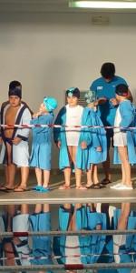 Centinaia di nuotatori di tutte l'età della Scuola Neysis di Cirò Marina per la gara di fine anno (8)