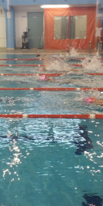 Centinaia di nuotatori di tutte l'età della Scuola Neysis di Cirò Marina per la gara di fine anno (80)