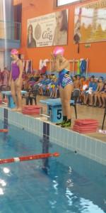 Centinaia di nuotatori di tutte l'età della Scuola Neysis di Cirò Marina per la gara di fine anno (81)