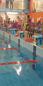 Centinaia di nuotatori di tutte l'età della Scuola Neysis di Cirò Marina per la gara di fine anno (85)