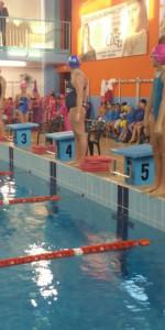 Centinaia di nuotatori di tutte l'età della Scuola Neysis di Cirò Marina per la gara di fine anno (88)