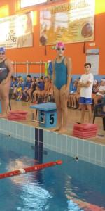 Centinaia di nuotatori di tutte l'età della Scuola Neysis di Cirò Marina per la gara di fine anno (89)