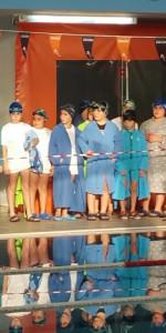 Centinaia di nuotatori di tutte l'età della Scuola Neysis di Cirò Marina per la gara di fine anno (9)