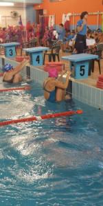 Centinaia di nuotatori di tutte l'età della Scuola Neysis di Cirò Marina per la gara di fine anno (90)