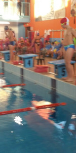 Centinaia di nuotatori di tutte l'età della Scuola Neysis di Cirò Marina per la gara di fine anno (92)