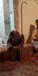 Centinaia di persone al Presepe vivente nell'Antico Borgo di Cirò (15)
