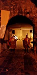 Centinaia di persone al Presepe vivente nell'Antico Borgo di Cirò (2)