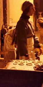 Centinaia di persone al Presepe vivente nell'Antico Borgo di Cirò (4)