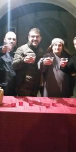 Centinaia di persone al Presepe vivente nell'Antico Borgo di Cirò (5)