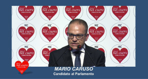Cirò, Mario Caruso candidato alla Camera dei Deputati