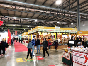 Continua il successo della Calabria alla Fiera dell'Artigianato di Rho (1)