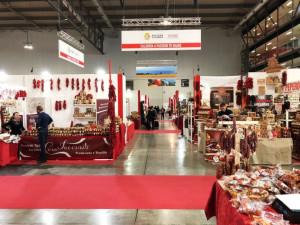 Continua il successo della Calabria alla Fiera dell'Artigianato di Rho (2)