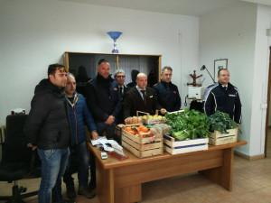 Continua l'attività di controllo del territorio da parte dei Vigili di Crotone