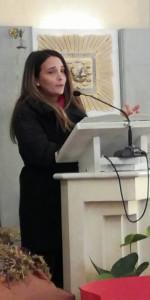 Margherita Perri