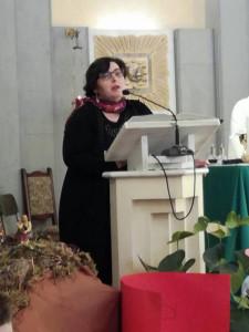 Giovanna Abbruzzino