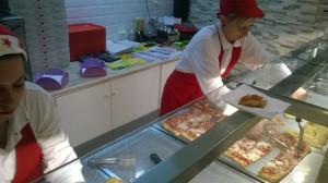"""Crotone, La festa per la """"regina della tavola"""" la pizza"""