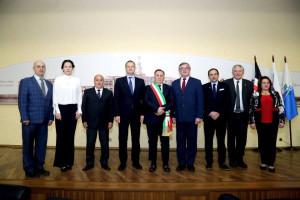 Delegazione calabrese in Russia, guidata dal Sindaco di Cirò Marina Nicodemo Parrilla (8)