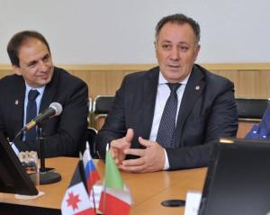 Delegazione calabrese in Russia, guidata dal Sindaco di Cirò Marina Nicodemo Parrilla (11)