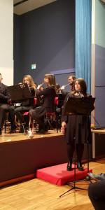 """Emozioni per il Concerto di Natale 2017 dell'Associazione Musicale """"A. Vivaldi"""" di Cirò Marina (10)"""