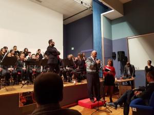 """Emozioni per il Concerto di Natale 2017 dell'Associazione Musicale """"A. Vivaldi"""" di Cirò Marina (11)"""